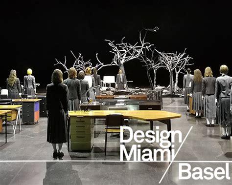 Event Design In Miami | design events design miami 2017