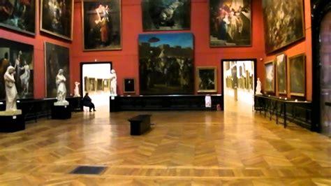 el museo de los visitando el museo de los agustinos 4 sal 243 n de pintura youtube