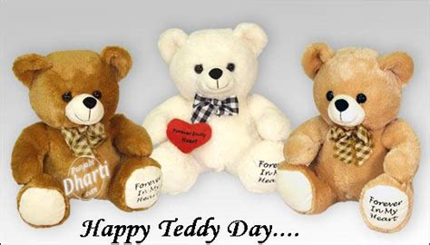 day bears happy teddy day punjabidharti