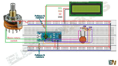 capacitance meter using lm2917 circuit how to make a capacitance meter using arduino