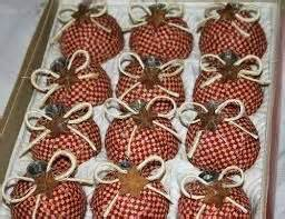 Primitive christmas crafts