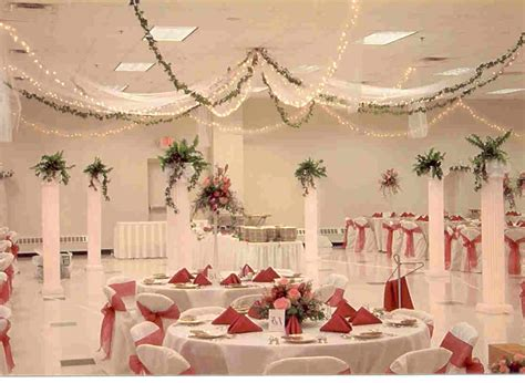 ideas pictures decoration for wedding hall designers tips and photo
