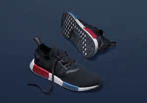 adidas news us adidas nmd release info sneakernews
