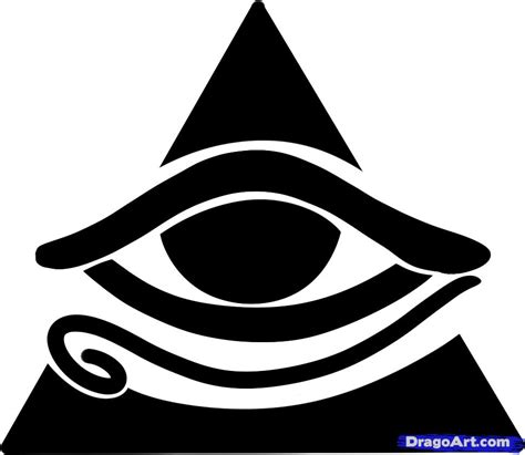 illuminati eye pyramid a watchman s revelation part 1 symbols the all seeing