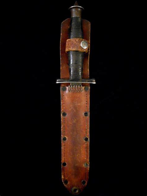 v42 stiletto us ww2 v42 stiletto fighting knife v 42 1st special