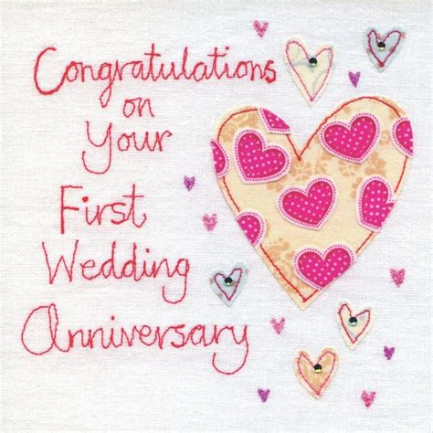 1St marriage anniversary frames