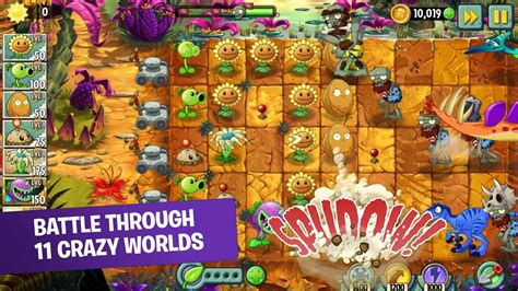 plants vs zombies adventures apk plants vs zombies 2 apk baixar gr 225 tis casual jogo para android apkpure