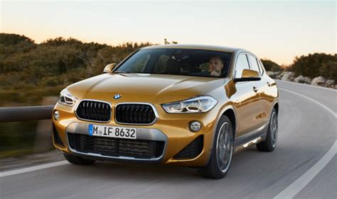 BMW X2 2018 REVIEW - Road test, impressions, price, specs ... X 2 Review