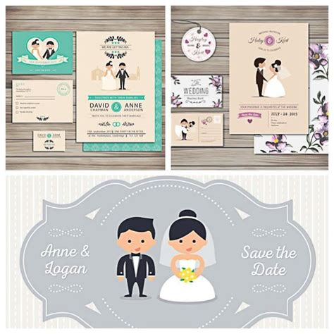 Wedding Invitations Characters by 1000 Ideas About Invitation Cards On Wedding