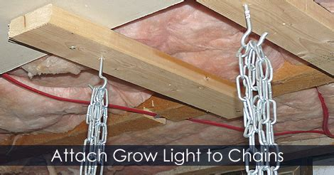 how to hang grow lights how to hang grow light from the ceiling fluorescent lighting