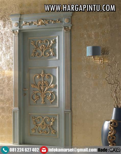 desain kamar eropa desain pintu kamar jual pintu kamar mewah model ukir