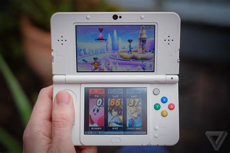 best 3ds new nintendo 3ds review the verge