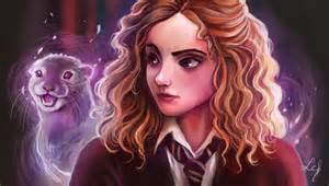 hermione granger by ludmila cera foce on deviantart