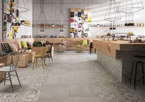 pavimenti keope pavimento in gres porcellanato cementine cold ceramiche