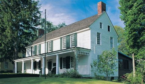 building a home in vermont old constitution historic sites