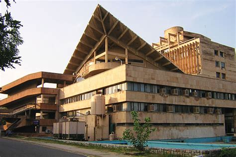 Iit Delhi Mba Cut 2016 by Indian Institute Of Technology Iit Delhi Department Of