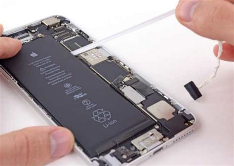 iphone  battery replacement    product