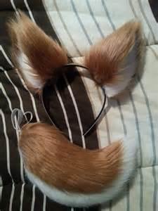 deer ears for by whitelightheart on deviantart