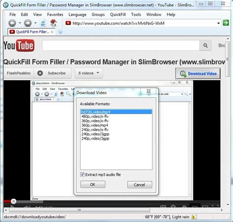 download youtube in mp4 how to download youtube videos to mp4 mp3 file