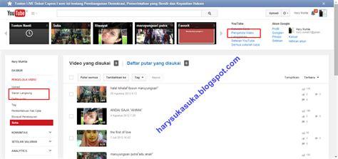 membuat video live streaming cara membuat live streaming di youtube terbaru 2014 blog