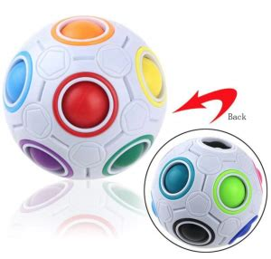 educational toy magic ball just $2.16 shipped