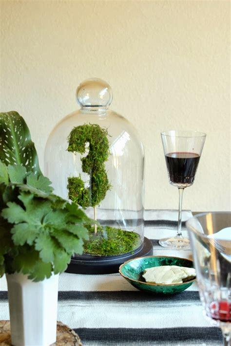 numeros para mesas boda preparar tu boda es facilisimo tutorial numera las mesas de tu boda con musgo quiero