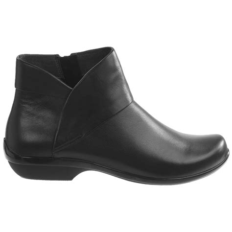 dansko ona ankle boots for 8923k save 53