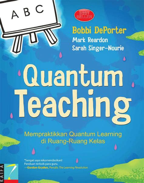 Harga Buku Micro Teaching by Jual Buku Quantum Teaching Oleh Deporter
