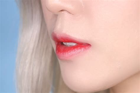 Laneige Lip Tint laneige two tone tint lip bar review reviews more cinddie