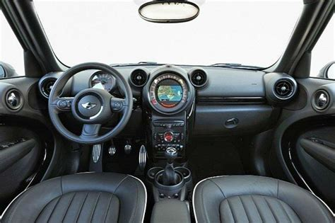 mini 2014 interni 2016 mini paceman interior mini mini