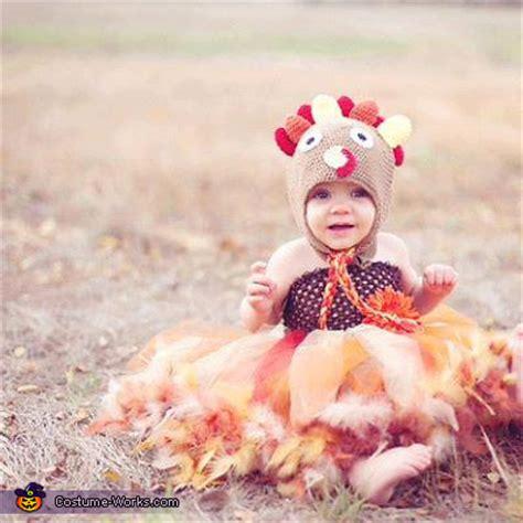 turkey baby costume original diy costumes