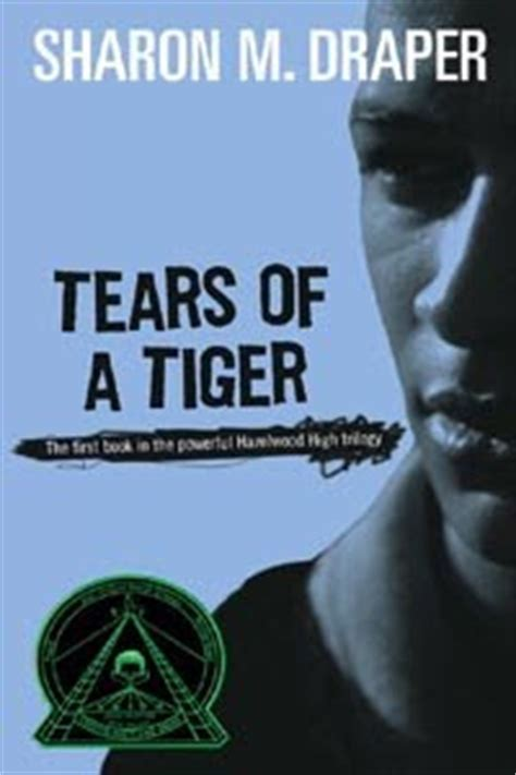 tears of a tiger book report a purpose filled october 2010