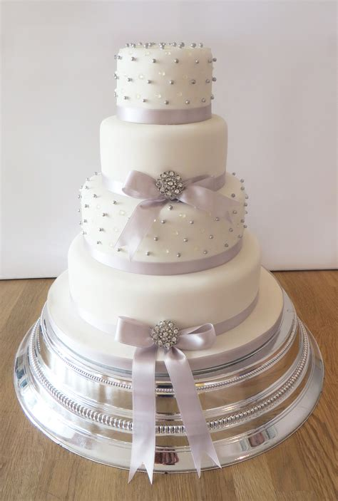 Wedding Cakes With by Wedding Cakes The Cakery Leamington Spa