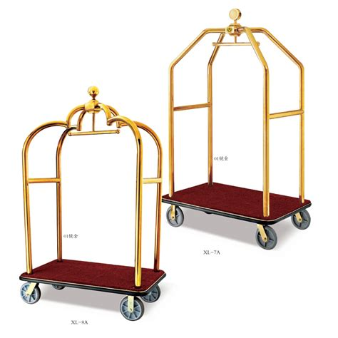 Troli Hotel Trolley hotel luggage trolley buy hotel luggage trolley hotel