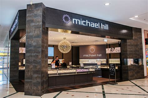 Michael Hill Gift Card - michael hill jeweller cairns central