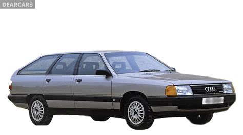 audi  avant cs  turbo quattro wagon  doors