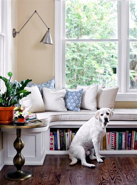 vorm fenster comfortable window seat set light reading corner