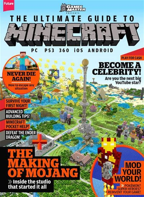 drones the ultimate guide volume 1 books release pdf the ultimate guide to minecraft