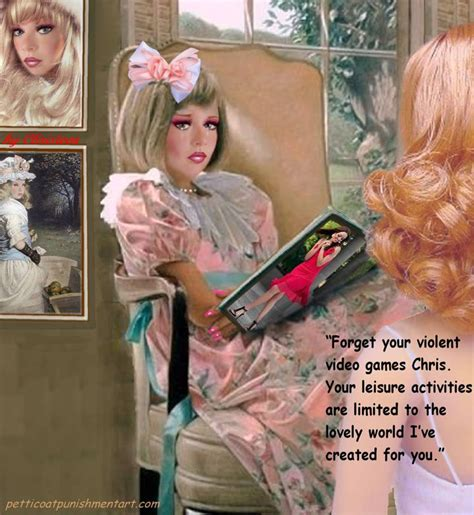 how to do a sissy slaves hair 35 best christeen faves images on pinterest places to