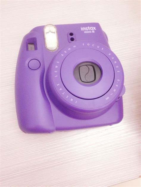 purple polaroid 348 best images about fujifilm instax mini on