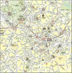 Milan Italy Map by Milan Map Detailed City And Metro Maps Of Milan For