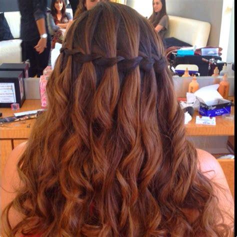 sweet sixteen hairstyles 2013 hairstyle for weddings prom bat mitzvah sweet sixteen