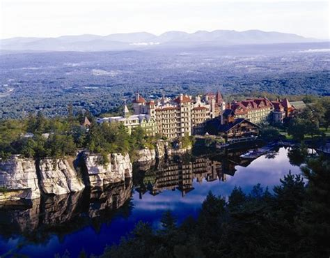 Mohonk Mountain House New Paltz Ny 2018 Hotel Review