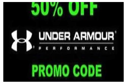 under armour outlet printable coupon 2018