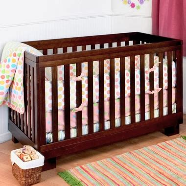 Baby Modo Crib Modo 3 In 1 Espresso Baby Crib In Espresso M6701q By Babyletto Baby Cribs At Simplykidsfurniture