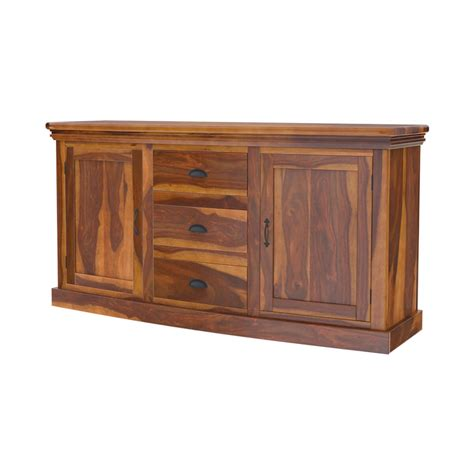 vermont  drawer dining room sideboard buffet storage cabinet