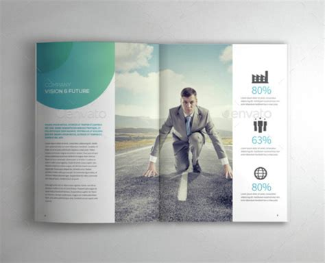 professional brochure templates 30 business brochure template designs for designers
