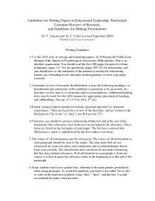 literature review outline template literature review outline