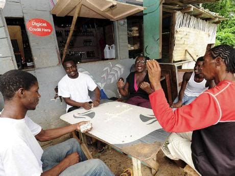 old pera draws blank on jobs   lead stories   jamaica gleaner