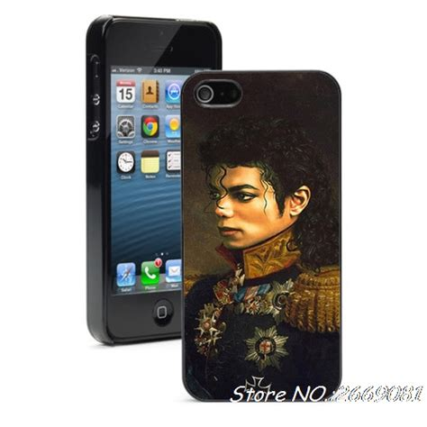 Michael Jackson Iphone Iphone All Hp cool michael jackson design printed mobile phone cover for iphone 4s 5s 5c 6s 6s plus 7